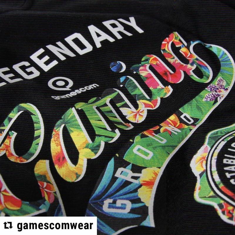 Gamescomwear Der Offizielle Gamescom Merchandise Shop 2019